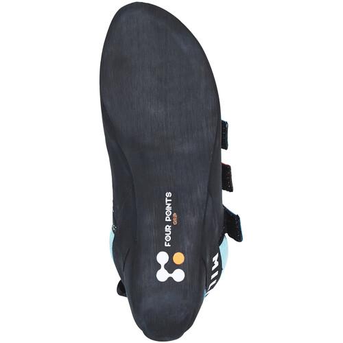 Millet Cliffhanger - Chaussures d'escalade Femme - noir Prix De Vente À Bas Prix n3KhvyJ
